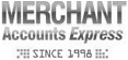 Merchant Account Express